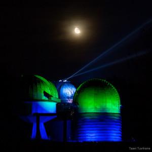 Kuplid ja Kuu